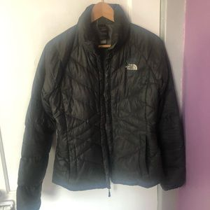 REAL The North Face winter coat